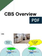 Session 3 CBS