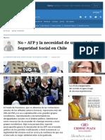 Www Elmostrador Cl Noticias Opinion 2016-08-05 No Afp y La n