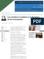 Www Elmostrador Cl Noticias Opinion 2016-08-03 Los Senadores