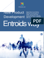"Entroids Introduces the ""Think-Plan-Do"" framework for execution"