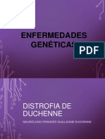 SEMIOLOGIA GENETICA
