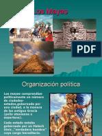 211785332 Los Mayas Power Cuarto Basico Ppt