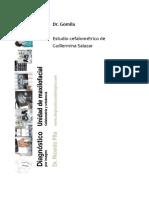 analisis cefalometricos