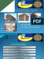 Clase Materiales Sistemas Constructivos