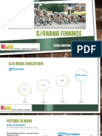 s4 Hana Finance_accelarate Sap Career
