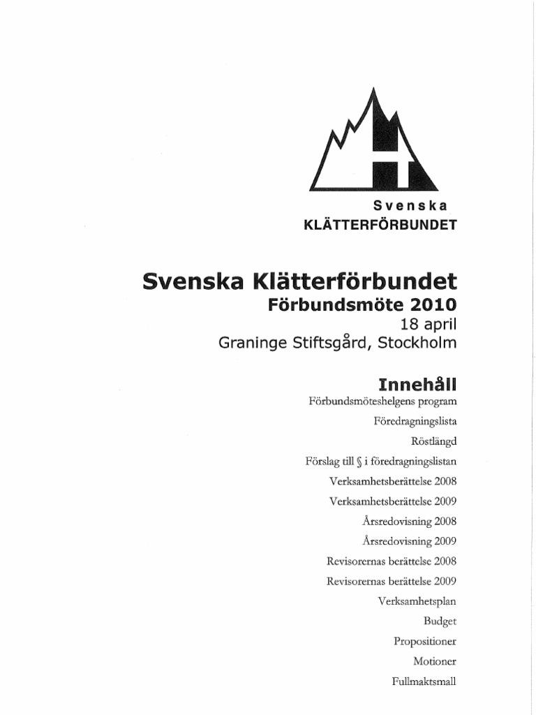 Sverige kraver arrangorerna pa 160 000 kr