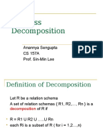 Lossless_Decomposition_Anannya_Sengupta.ppt