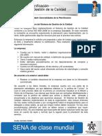 Actividad de Aprendizaje Unidad 1 Generalidades de La Planificacion JMZT