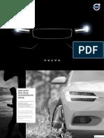 Volvo SPA XC90 Intro 1