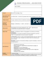 Fiche Pedagogique Dialogue Un 5 2014