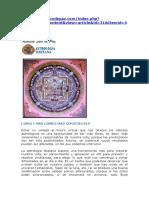 Astrología Tibetana Libro i Mas Libres Mas Conscientes