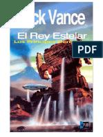El Rey Estelar de Jack Vance v1.0
