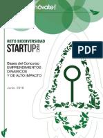 Bases Biodiversidad Innovate Peru