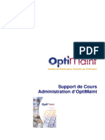 GMAO OptiMaint - Administration.pdf