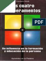 Hoch, C., Los Cuatro Temperamentos, su influencia en la formación y educación en la persona.pdf