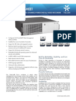 KollectorV8 Force Datasheet