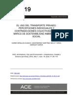 El uso del transporte privado.pdf