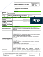 Syllabus Calculo Integral Mpresencial 2016 b