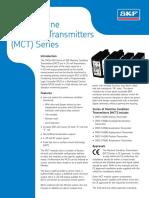 MCT Series Data Sheet