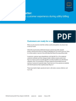 OPower Billing Survey
