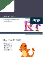 Letra r y rr.pptx