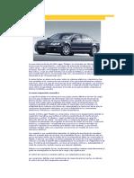 Suspension Neumatica Volkswagen Phaeton