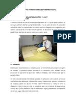 PRODUCTOS AGROINDUSTRIALES INTERMEDIOS