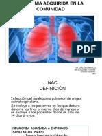 neumonaadquiridaenlacomunidad14-05-2013-130520084449-phpapp02.ppt