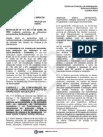 014 Anexos Aulas 41266 2014-03-13 DPE 2014 PCJ Direito Da Crianca e Do Adolescente 0313 DEF PUB EST AULA4 MAT1