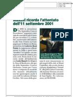 Giancarlo Rossi - (salv)agente di cambio - PDF Rassegna Stampa Compagnia per la Musica di Roma Suonare 09-2009