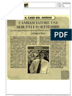 Giancarlo Rossi - (salv)agente di cambio - PDF Rassegna Stampa Compagnia per la Musica di Roma ItaliaOggi2-9-09
