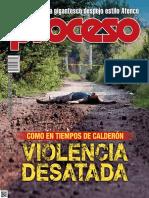Gradoceropress Revista Proceso No. 2075