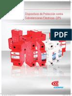 Dispositivos de Proteccion Clamper (2)