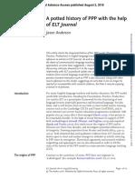 ELT oxford journal