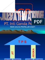 Jit Kanban.