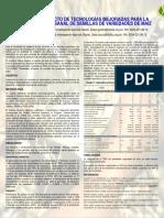 ADOPCIÓN E IMPACTO DE TECNOLOGÍAS MEJORADAS PARA LA PRODUCCIÓN ARTESANAL DE SEMILLAS DE VARIEDADES DE MAÍZ