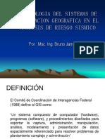 GIS EN EL ANALISIS DE RIESGO SISMICO.ppt