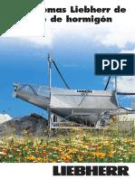 Liebherr Sistemas de Reciclaje de Hormigon Es