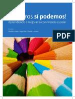 Libro Nosotros Sí Podemos