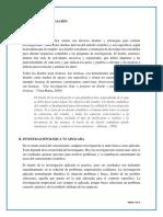 006 - Diseño de Investigación