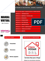 Manual Manual Claro 2015717198