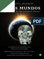 Otros Mundos_ Las Huellas de lo - Miguel Blanco.epub
