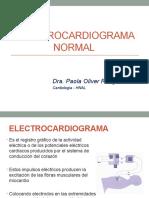 1. EKG Normal