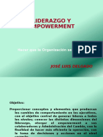 EMPOWERMENT Y LIDERAZGO.ppt