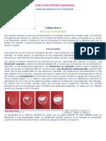 Sistemas Dispersos (Consulta 4)