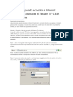 Router Config
