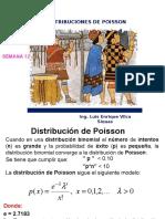 Utp - Poisson