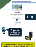 31 Pres Redes y Movilidad.ppt