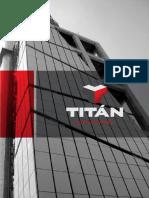 Edificaciones Titan