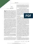 2001 - Dolor Lumbar a Review